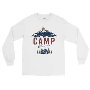 Camp Champ Men's Long Sleeve T-Shirt