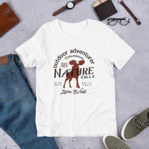 Outdoor Adventurer T-Shirt