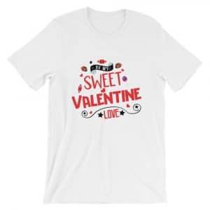Be My Sweet Valentine T-Shirt